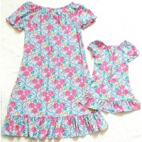 Kit vestido ceramic