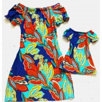 Kit vestido color
