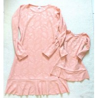 Kit vestido Melissa Rose Ml