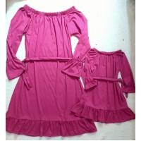 kit vestido Juliette